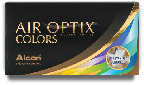 Air Optix Color